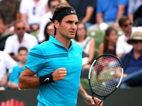 Federeram jāuzvar Kirjoss, lai atgrieztos pirmajā vietā