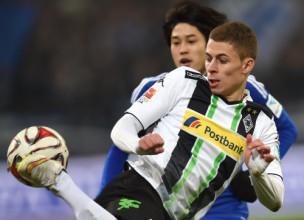 """Menhengladbahas """"Borussia"""" par astoņiem miljoniem nopērk T.Azāru"""