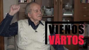 Video: Niknākais šķēpraižu un Jāņa Lūša treneris - Valentīns Mazzālītis