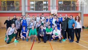Video: Basketbola labie darbi: Spēlē kopā ar Valmiera/ORDO