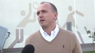 Video: Bērziņš: Valmieras budžets būs aptuveni tāds pats, kāds pagājušajā sezonā