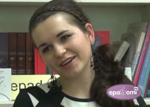 Video: Stipras saknes un lielā skatuve. Intervija ar dziedātāju Marlēnu Keini