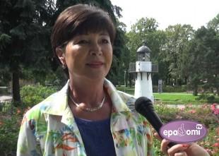 Video: Rīgas svētku ietvaros sportiski muzikāla Ostas svētku programma