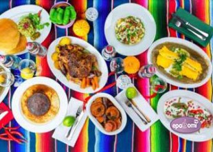 Video: BORJOMI iepazīstina ar dažādu valstu Ziemassvētku ēdieniem