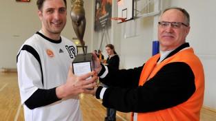 """""""Swedbank"""" izcīna banku basketbola sesto čempionu titulu pēc kārtas"""