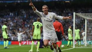 Mančestra nesarūpē brīnumu - ČL finālā Madrides duelis