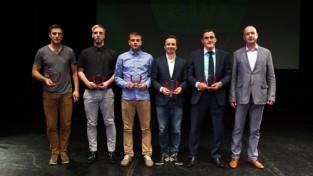 LFS sveic labākos spēlētājus, trenerus un tiesnešus