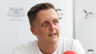 "VEF budžets 1,4 miljoni, mērķi: LBL zelts un VTB ""play-off"""