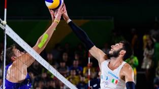 Brazīliešiem olimpiskajā finālā pievienojas Nikolai un Lupo