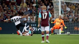 """Dubras BATE sezona Eiropā beigusies, """"West Ham"""" atkal klūp pret rumāņiem"""