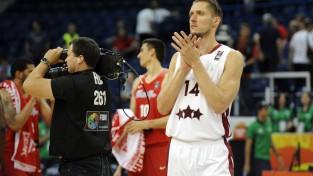 """Oficiāli: Kaspars Bērziņš pievienojas """"Lokomotiv Kuban"""""""