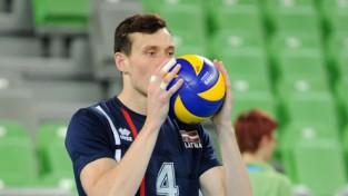 Latvijai pret Pasaules līgas dalībnieci Portugāli cīņa par trešo vietu grupā