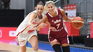 WNBA pārceļ treniņnometnes un sezonas sākumu, drafts joprojām paliek spēkā