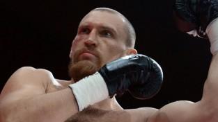 Kudrjašova MMA debija pret Latvijas cīkstoni Gorlovu tiek atlikta traumas dēļ