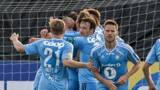 """ČL: Lietuviešu sapnis tiek iznīcināts minūtes laikā, """"Rosenborg"""" uzvar papildlaikā"""