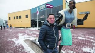 Par jauno šorttreka izlases direktoru kļūs Modris Liepiņš