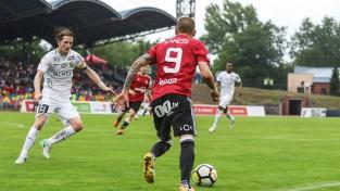 """""""Liepāja"""" izrauj uzvaru Gēteborgā, bet izstājas no Eiropas līgas"""