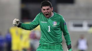 Andora izrauj neizšķirtu, Turcijai dramatiska uzvara Zviedrijā, Portugāle apspēlē Itāliju