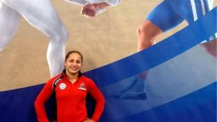 Talantīgā Jermaļonoka junioru pasaules čempionātā debitē ar zaudējumu