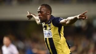 Sprinta karalis Bolts noraida Maltas futbola čempiones piedāvājumu