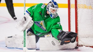 "KHL ""play-off"" otrās kārtas labākie: Metsola, Čudinovs, Gusevs"