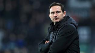 """""""Chelsea"""" būtu jāmaksā 4,5 miljonu kompensācija, ja par treneri kļūtu Lampards"""