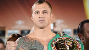 Plānots, ka Briedis WBC čempiona jostu atgūs jau pirms Supersērijas pusfināla