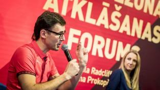 """""""Rimi Rīgas maratons"""" pārcelts līdz Covid-19 krīzes beigām"""