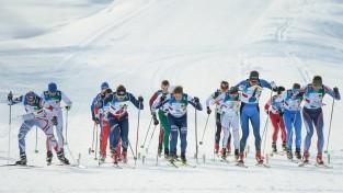 Latvija PČ orientēšanās ar slēpēm noslēgumā gūst desmito vietu stafetē