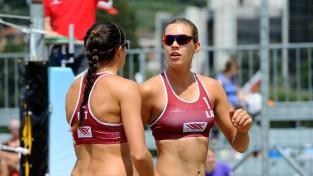 Graudiņa/Kravčenoka atvadās no Brazīlijas ar 17. vietu