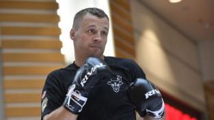 Lielais bokss ir klāt! Briedis pret Glovacki par vietu Supersērijas finālā