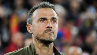 Spānijai ceturtais treneris gada laikā: Enrike atkāpjas personisku iemeslu dēļ
