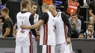 Gadu pirms Tokijas spēlēm Latvijai paredz divas medaļas – arī 3x3 basketbolā