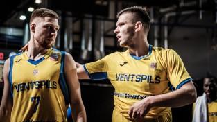 """Oficiāli: Lomažs no """"Ventspils"""" pārceļas uz Eirolīgas klubu ASVEL"""
