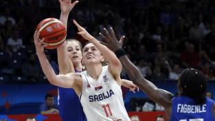 Serbija neatstāj cerības Lielbritānijai un izcīna bronzu savās mājās