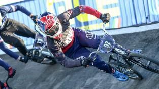 Rožukalns izcīna otro vietu UCI līmeņa BMX sacensībās Mančestrā