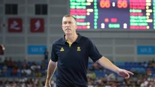 Cipruss apstiprina - LBS uzrunājusi Lēmani darbam Latvijas basketbola izlasē