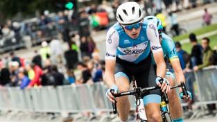"""Neilands un """"Israel Cycling Academy"""" nākamgad brauks Pasaules tūrē"""