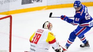 Kalniņam pamatīga sakāve Minskā, Karsumam seši spēka paņēmieni uzvarā