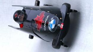 Kanādas bobsleja pilots Springs izlaidīs gaidāmo sezonu