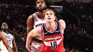 Pasečņiks NBA G līgas debijā gūst desmit punktus un sešas atlēkušās bumbas