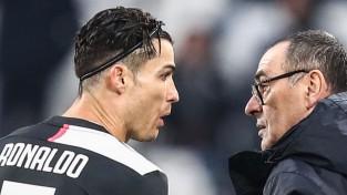 """""""Juventus"""" pēc izstāšanās no Čempionu līgas atlaiž Sarri"""