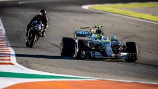 Valentino Rosi atklāj iemeslu, kādēļ nekļuva par F1 pilotu