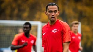 """Tarasovs iziet sākumsastāvā """"Rákóczi"""" uzvarā pār Austrijas Bundeslīgas klubu"""