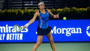 Sevastovai neveiksme arī Dubaijā, sezonu turpinot bez uzvarām WTA turnīros