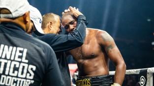 """""""The Athletic"""": Brieža pretinieks Dortikoss ir viens no draudīgākajiem bokseriem pasaulē"""