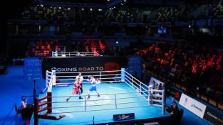 OS atlases turnīrā, kas turpinājās arī pandēmijas laikā, vairāki Covid-19 saslimušie