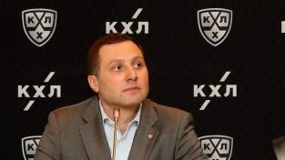 """KHL prezidents: """"Ceram, ka pirms gatavošanās sākuma tiks atvērtas robežas"""""""