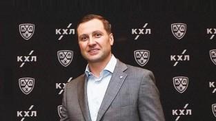 """KHL prezidents: """"Paliekam pie viedokļa, ka """"Dinamo"""" jāatrod spēlētāji rezerves sastāvā"""""""