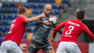 """Kamēr Latvijā futbols vēl aizliegts, """"Riga"""" un """"Spartaks"""" savā starpā cīkstēsies Igaunijā"""